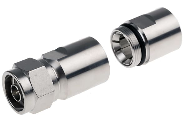 Product image for N straight plug clamp