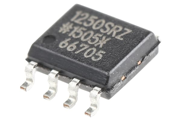 Product image for HOT SWAPPABLE ISOLATOR DUAL I2C 1MBPS