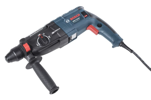 Product image for Hammer Drill GBH 2-28 DV 240v
