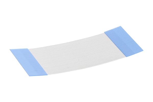 Product image for 0.5mm Premo-Flex FFC Jumper 40 way 50mm
