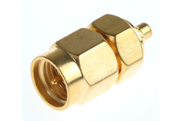 Product image for ADAPTER SMA(M) TO MMCX(M)