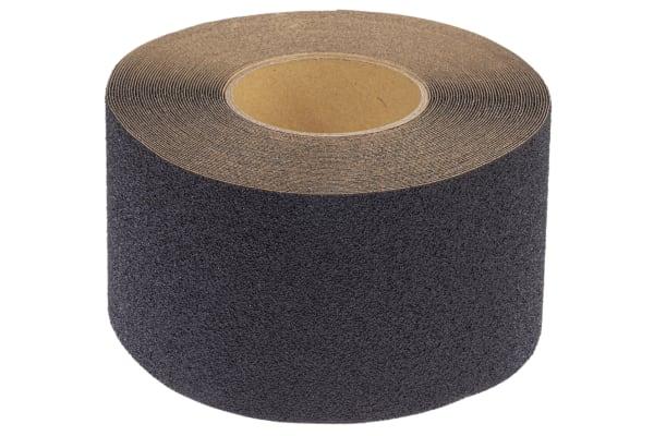 Product image for Anti Slip Tape Black 102mm x 18.3m