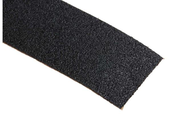 Product image for Anti Slip Tape Black 50mm x 18.3m