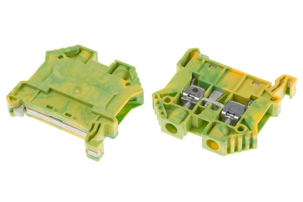 Product image for Earth terminal 6mm2