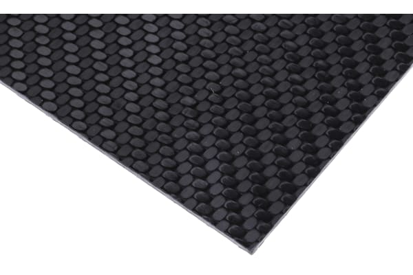 Product image for Carbon Fibre Epoxy Sheet, 300x300x2mm