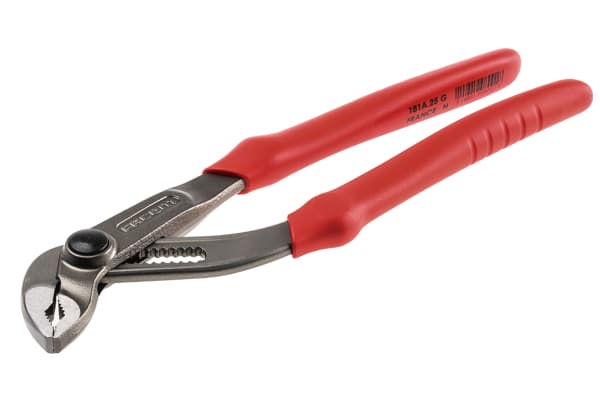 Product image for Locking multigrip pliers general use