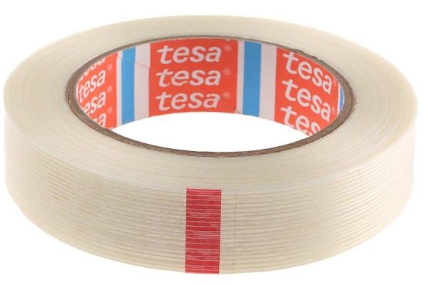 Product image for MONOFILAMENT STRAPPING TAPE 50MX25MM