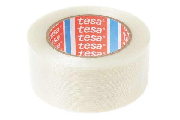 Product image for MONOFILAMENT STRAPPING TAPE 50MX50MM