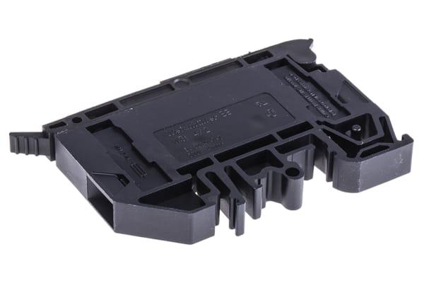 Product image for 2 POLE LED FUSE TERM 4MM CSA 140-250V