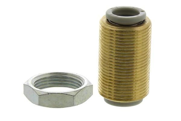 Product image for Bulkhead Union 8mm