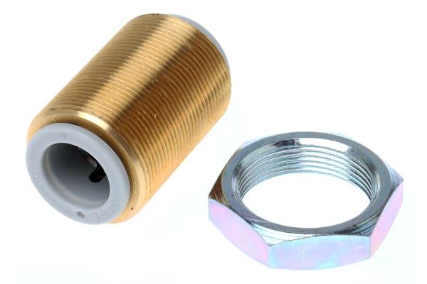 Product image for Bulkhead Union 12mm