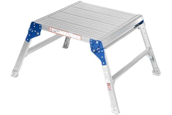 Product image for Aluminium Hop Up Work Platform