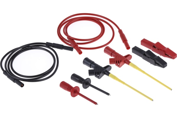 Product image for PMS 2600 safety test set
