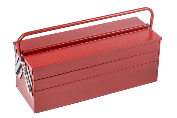 Product image for Cantilever Tool Box 550x215x240mm