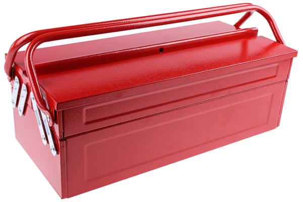 Product image for Cantilever Tool Box 450x200x202mm