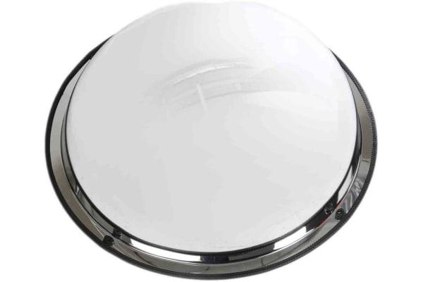 Product image for Hemispherical Acrylic Mirror Dia 60 cm