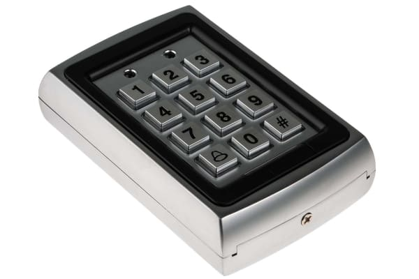 Product image for External PIN and Proximity Reader