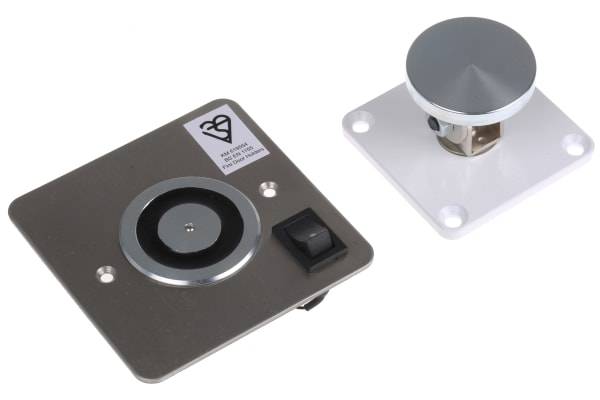 Product image for Flush Door Retaining Magnet