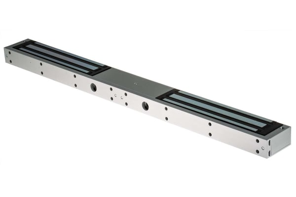 Product image for Double Mini Magnet Monitored 2 x 600lbs