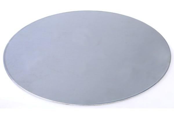 Product image for 1050A Aluminium circle 300mm diameter