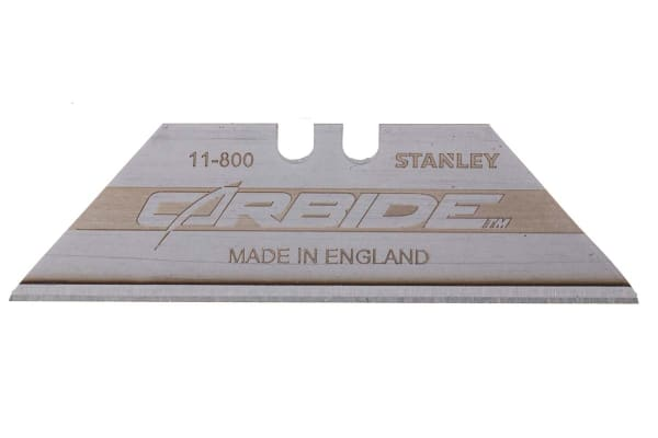 Product image for 5 PACK CARBIDE BLADES