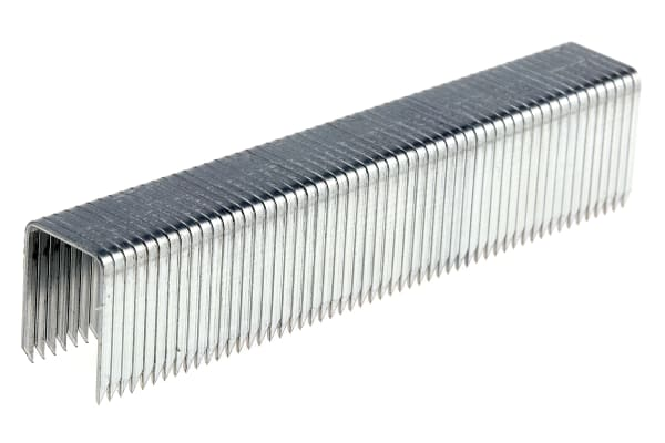 Product image for 14MM HEAVY DUTY STAPLES 1000