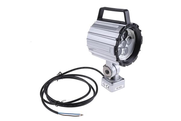 Product image for LED Work Light AC/DC24V 12W UK plug
