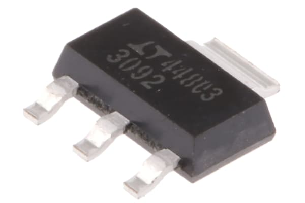 Product image for Programmable Current Source 200mA SOT223