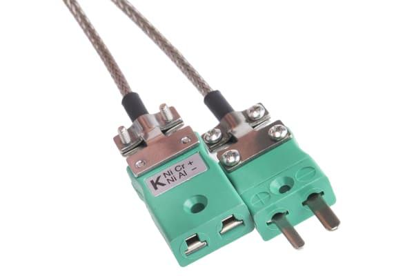 Product image for K GLASSFIBRE SSOB EXTENSION LEAD MINI 2M