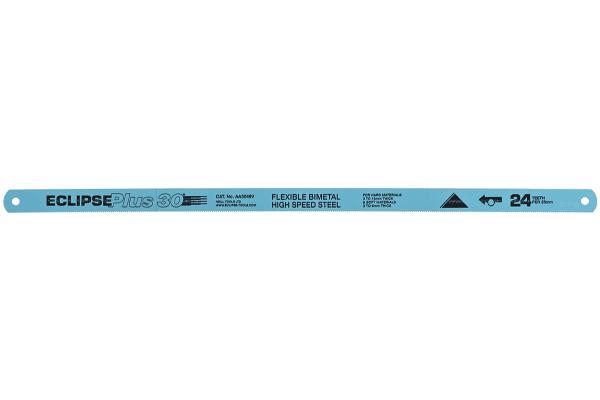 Product image for BIMETAL HACKSAW BLADE 24TPI +30 10 PACK