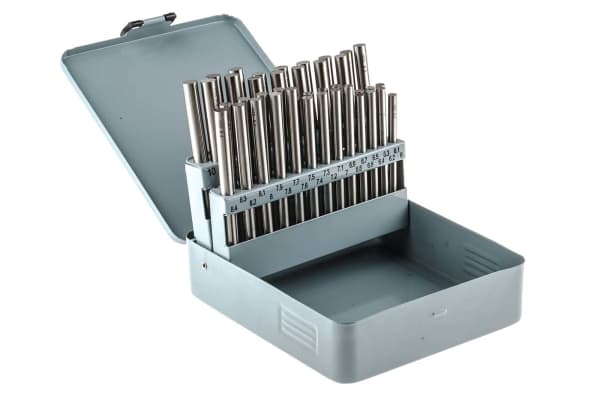 Product image for Drill Blank Set 6-10mm