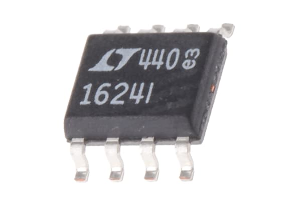 Product image for N-Channel Sw. Regulator Controller SOIC8