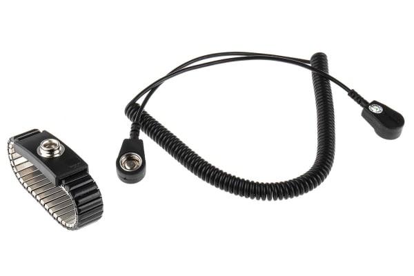 Product image for 10mm Stud-Stud Adjustable Wrist Band