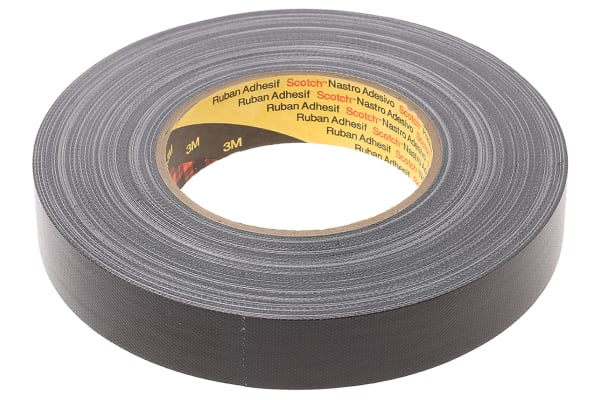 Product image for Polyethylene packing tape 389 25mmx50m