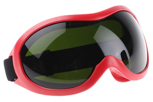 Product image for Panoramic vision  shade 5 goggle