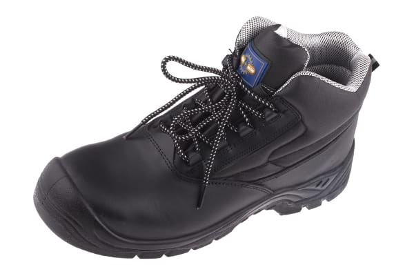 Product image for S3 Composite black safety boot SRC 11/46
