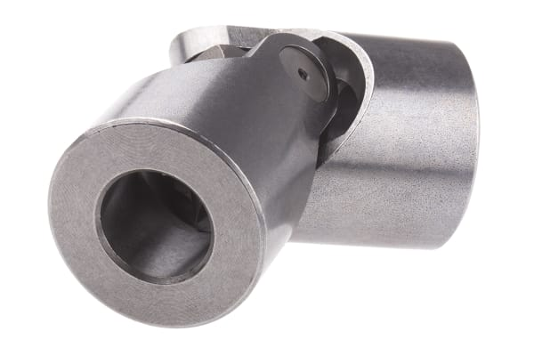 Product image for 2G 1plain bearing universal joint,18mmID