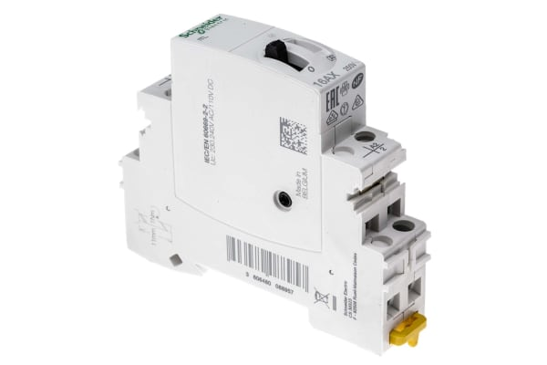 Product image for Acti9 iTL Impulse Relay 16A 1NO 230Vac