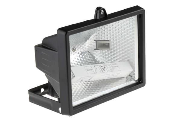 Product image for IP44 Halogen Floodlight,400W