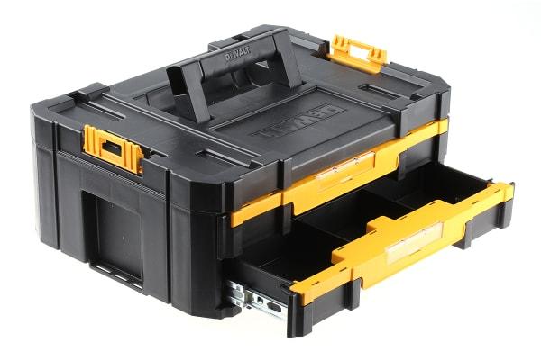 Product image for T-BOX IV Shallow Drawer Kit Box