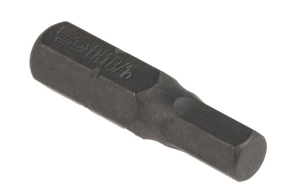 Product image for Facom Screwdriver Bit, Hex 3/16