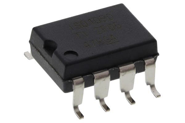 Product image for 2.5KV ISOLATED CAN TRANSCEIVER SOIC8