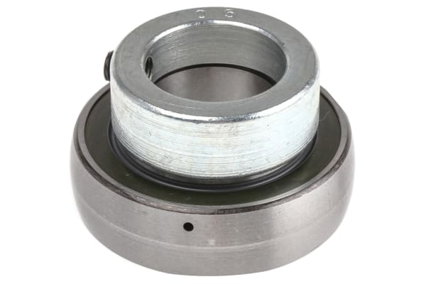 Product image for Self Lube bearing insert eccentric 25mm