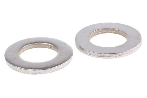 Product image for A2 S/Steel plain washer,M12, Form A