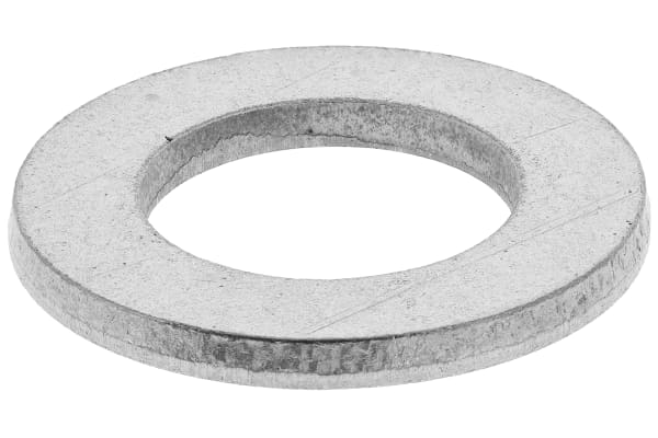 Product image for A2 S/Steel plain washer,M16, Form A