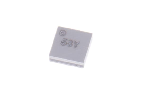 Product image for ESD5384NCTBG, 4 CHAN ESD PROT