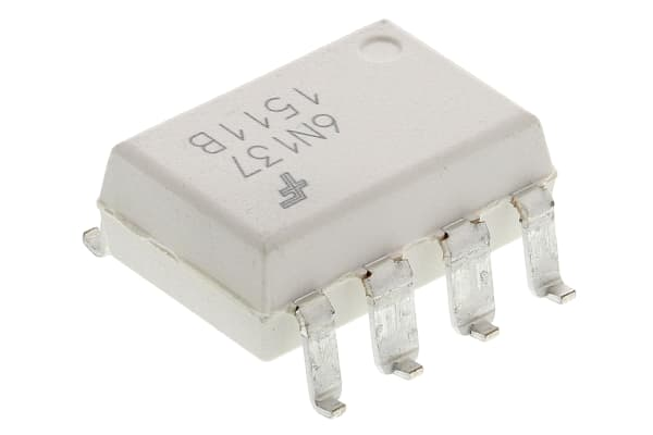 Product image for IC, Fairchild, 6N137SM