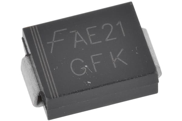 Product image for Diode, Fairchild, SMCJ30A