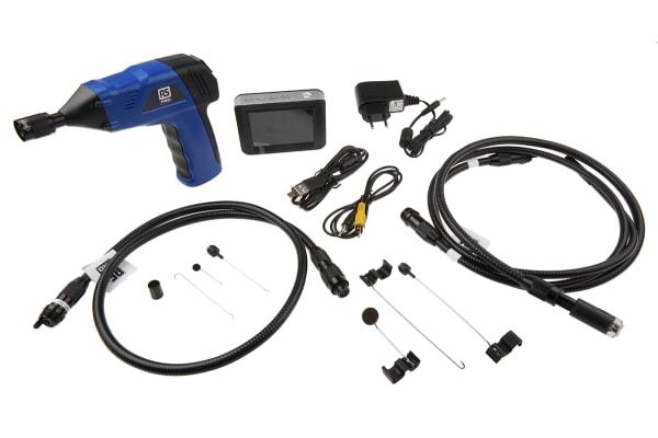 Product image for Kit Endoscope wireless luxury pack