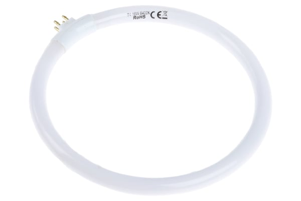 Product image for SPARE 16W FLUORESCENT TUBE FOR LA8076